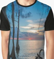 Pathway to the Sun Graphic T-Shirt
