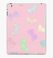 Player One iPad Case/Skin