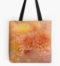 perfectly posed Tote Bag