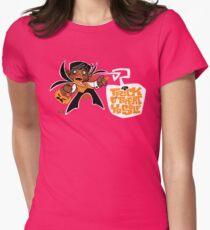 Trick O' Treat Yo Self Women's Fitted T-Shirt