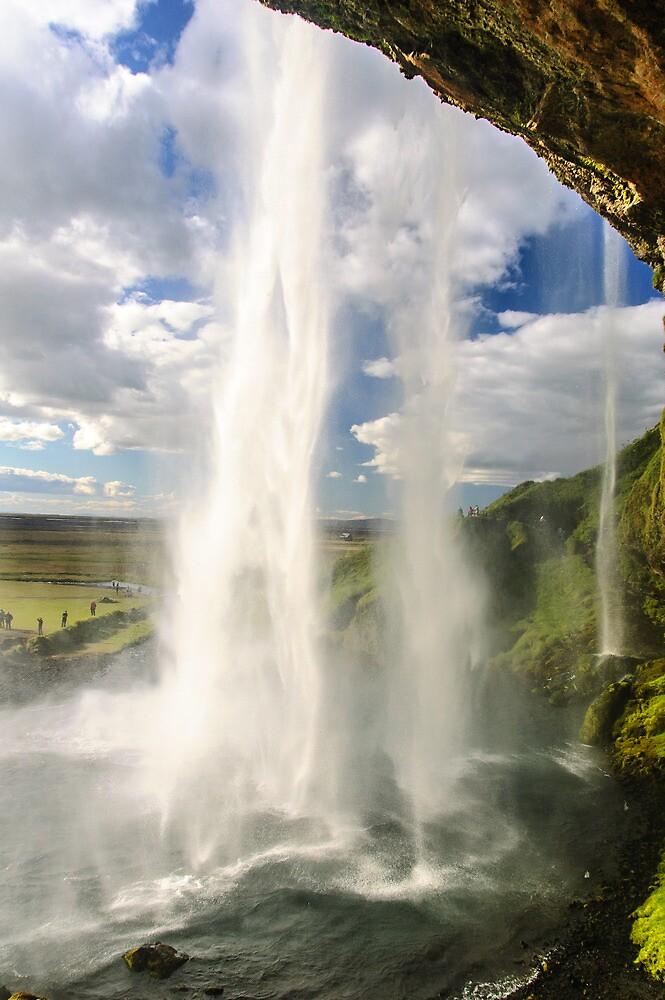Seljalandsfoss (5 of 7) by Ólafur Már Sigurðsson