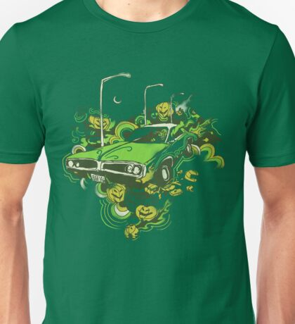 Smashed Pumpkins Unisex T-Shirt