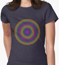 Ethnic Mandala T-Shirt