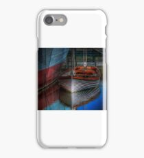 The Polly Clinker (1) Collaboration iPhone Case/Skin
