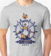 CAP.COMMANDO Unisex T-Shirt