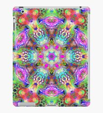 Blacklight iPad Case/Skin