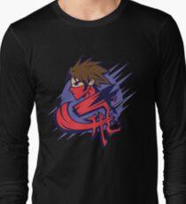 Flying Dragon Long Sleeve T-Shirt