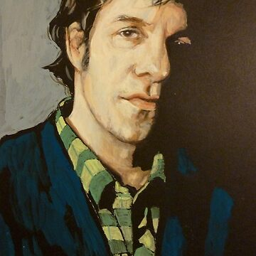 Paul Westerberg by kathyarchbold