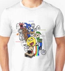 Return of the memes! 2.0 T-Shirt