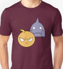 The Brothers Elric Unisex T-Shirt