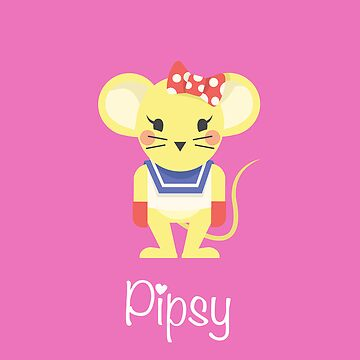 DKR Pipsy by gallantdesigns