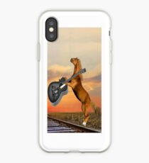 ° 。* °♥ HORSIN AROUND COUNTRY STYLE IPHONE CASE ° 。* °♥ iPhone Case