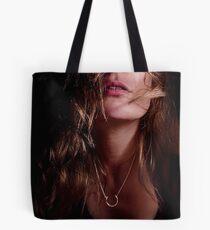 Selfportrait Tote Bag