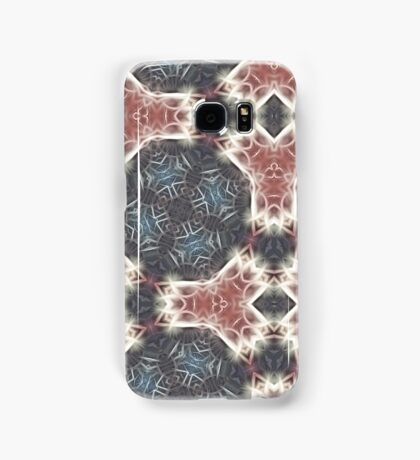 During Our Meal Samsung Galaxy Case/Skin