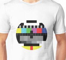 Mire - Testcard Unisex T-Shirt