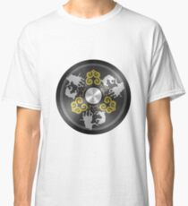 Chinese Mirror Classic T-Shirt