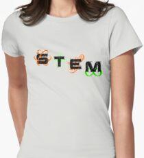 STEM - Slanted T-Shirt