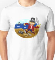 Pirate Arr! T-Shirt