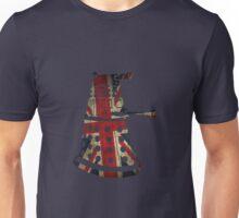 Dalek - Doctor Who Unisex T-Shirt