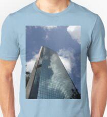 Gateway To Two Skies, Sydney, Australia 2014 Unisex T-Shirt