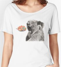 Raise your Koala well Women's Relaxed Fit T-Shirt