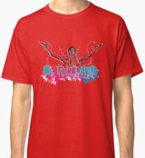 El Tigre Chino Classic T-Shirt