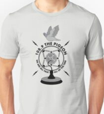 108.9 The Pigeon T-Shirt