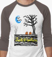 halloween jack o lantern Tia Knight T-Shirt