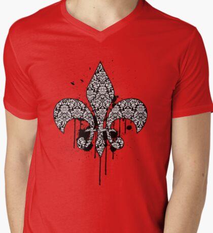 Damask Drips T-Shirt