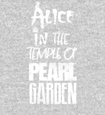 Alice In The Temple Of Pearl Garden Kids Pullover Hoodie