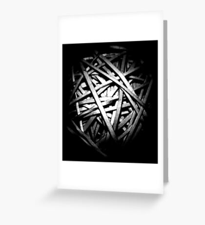 Knotted Up Inside Greeting Card