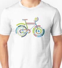 Bycircle Unisex T-Shirt