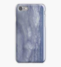 Fade into Blue Sky iPhone Case/Skin