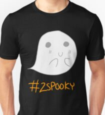 #2SPOOKY GHOST Unisex T-Shirt