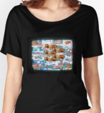 tele[vision] Women's Relaxed Fit T-Shirt