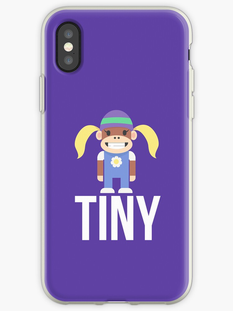 DKR Tiny by gallantdesigns
