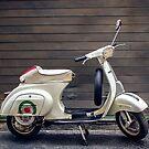 Mod Scooter by MarceloPaz