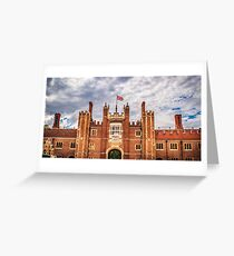 National geographic greeting cards redbubble hampton courts greeting card m4hsunfo