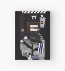 Max's Journal (Life is Strange) Hardcover Journal