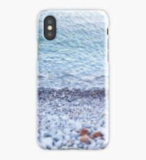 Standing and Staring iPhone Case/Skin