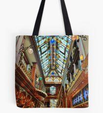 Shopping Centre Tote Bag