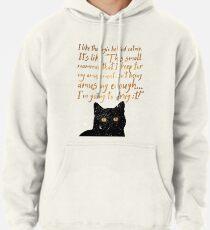 Catnip Pullover Hoodie