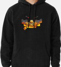 Super Spellbound Caves - Blaze T-Shirt Pullover Hoodie
