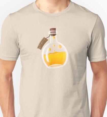 Super Spellbound Caves - Fire Resistance Potion T-Shirt T-Shirt