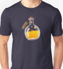 Super Spellbound Caves - Fire Resistance Potion T-Shirt Unisex T-Shirt