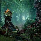 Woodland by Yvonne Pfeifer