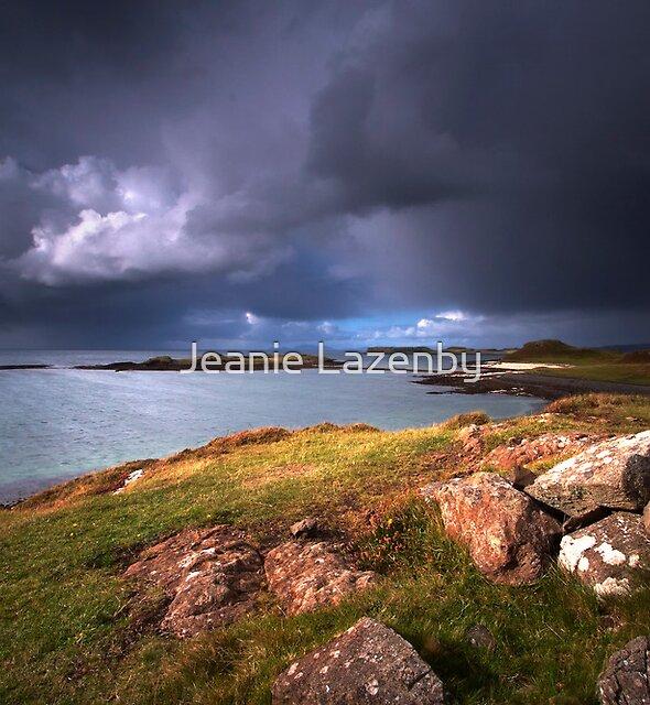 Loch Dunvegan by Jeanie