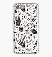 Witchcraft II iPhone Case/Skin