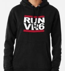 RUN VR6 Pullover Hoodie