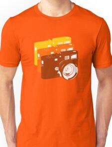 Leica addict Unisex T-Shirt